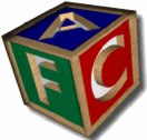 Amiga Foundation Classes Logo